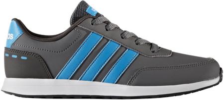 Adidas otroški športni copati VS Switch 2 Kids, sivo/modri, 36,7