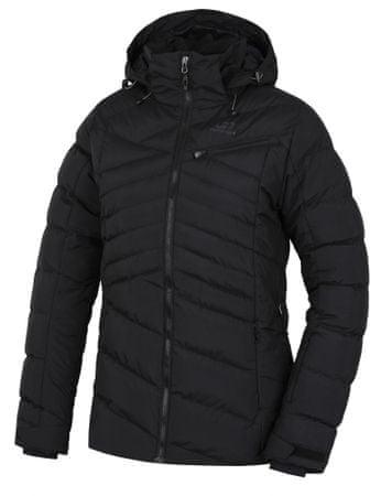 Hannah ženska zimska jakna Joey, črna, 42