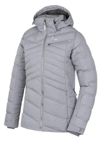 Hannah ženska zimska jakna Joey, siva, 44