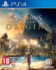 Ubisoft Assassin's Creed: Origins / PS4