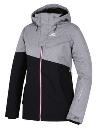 Hannah Tia Anthracite/frost mel 36