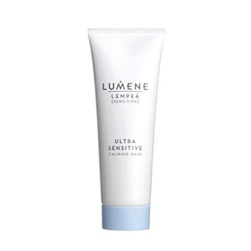 Lumene Zklidňující pleťová maska pro citlivou pleť Lempeä (Ultra Sensitive Calming Mask) 75 ml