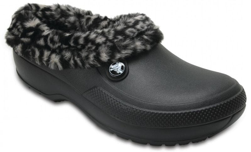 Crocs Classic Blitzen III Animal Black/Tumbleweed 41,5