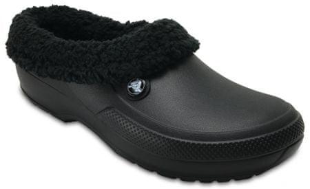 Crocs Classic Blitzen III Clog Black/Black 37,5