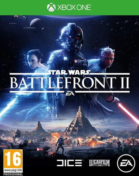 EA Games Star Wars Battlefront II / Xbox One