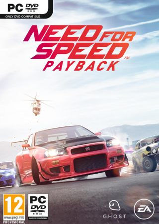 EA Games Need For Speed Payback (PC)