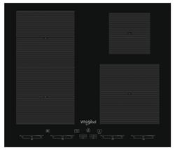 Whirlpool SMC 604F/NE