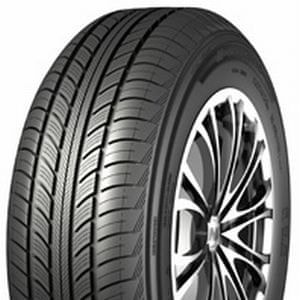 Nankang pnevmatika N-607+ TL 195/55R16 91V XL E