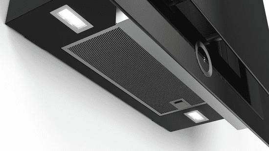 Bosch DWF97RV60 komínová digestoř