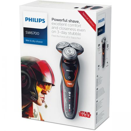 Philips Star Wars Rebelion SW6700 14 - Parametre  395cf88e5e1