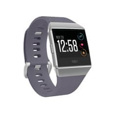 Fitbit smartwatch Ionic Blue-Gray/White