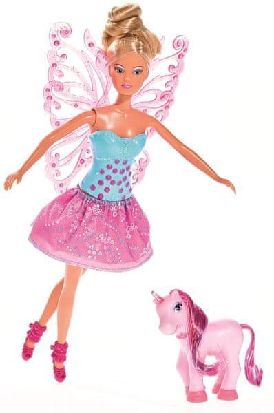 Simba Panenka Steffi - Víla s křídly