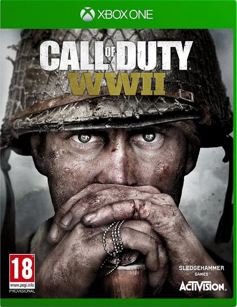 Activision Call of Duty: WWII / Xbox One