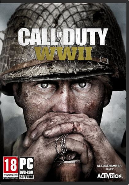 Activision Call of Duty: WWII / PC
