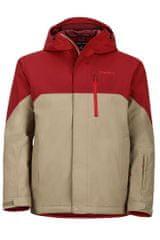 Marmot moška zimska smučarska jakna Sidecut