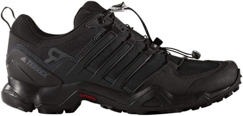 Adidas Terrex Swift R Core Black/Core Black/Dark Grey 44.7