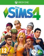 EA Games Sims 4 (Xbox One)