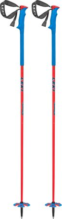 Leki Red Bird 135