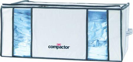 Compactor Life XXL 210 litrov - úložný box s vákuovým vreckom
