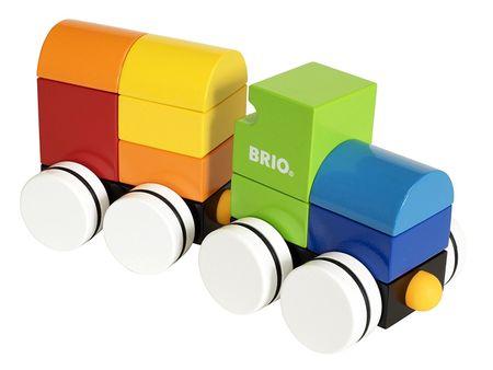 Brio 30245 Mágneses vonat