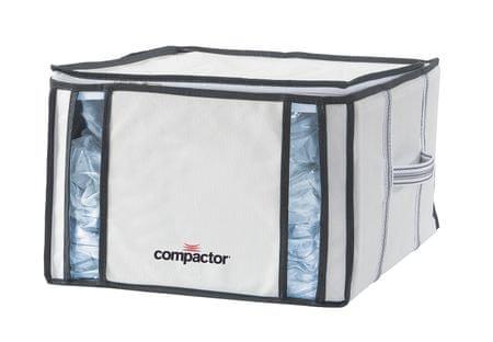 Compactor Life M 125 litrov - úložný box s vákuovým vreckom