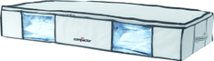 Compactor próżniowy schowek Life XL, 190 l