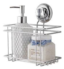 Compactor Polička do koupelny bez vrtání