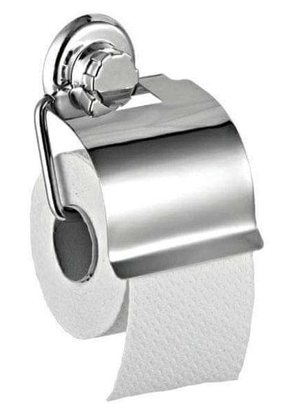 Compactor Držák toaletního papíru bez vrtání