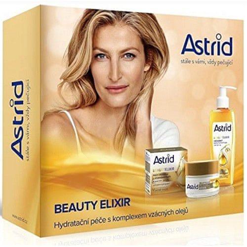 Astrid Dárková sada Beauty Elixir