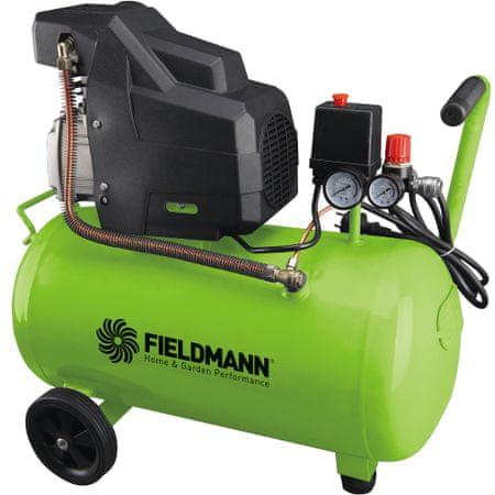 Fieldmann FDAK 201524-E Kompresor 24L