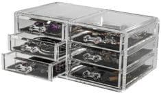 Compactor Organizer na biżuterię