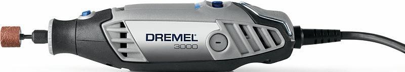 Dremel 3000 - 5