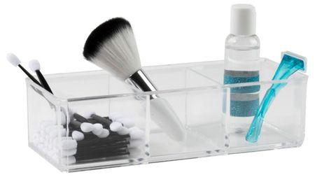 Compactor organizer na biżuterię i kosmetyki