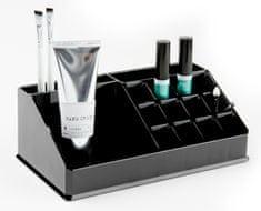 Compactor organizer na kosmetyki, 15 przegródek