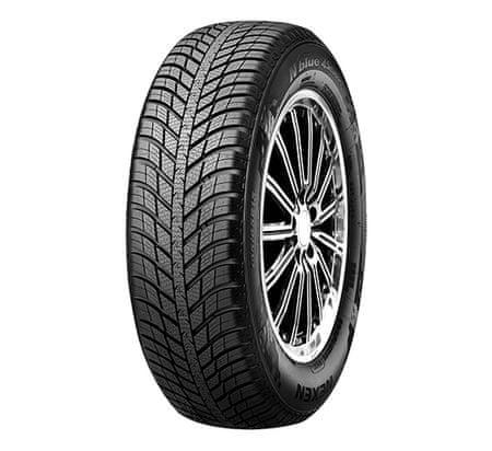 Nexen pnevmatika N'blue 4Season TL 195/60R15 88H E