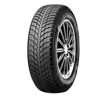 Nexen pnevmatika N'blue 4Season TL 205/60R16 96H XL E