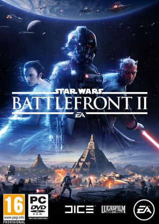 EA Games Star Wars Battlefront II (PC)