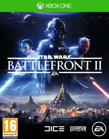 EA Games Star Wars Battlefront II (Xbox One)