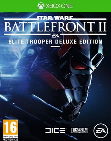 EA Games Star Wars Battlefront II - Elite Trooper Deluxe Edition (Xbox One)