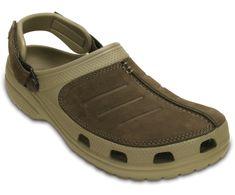 Crocs sandali Yukon Mesa Clog M