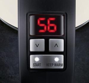 Electrolux czajnik elektryczny EEWA7700W