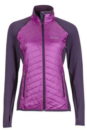 Marmot ženska kombinirana izolacijska jakna Variant, vijolična, L