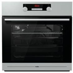 MORA VT 433 BX beépíthető sütő