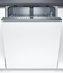 BOSCH Bosch SMV45AX00E Beépíthető Mosogatógép