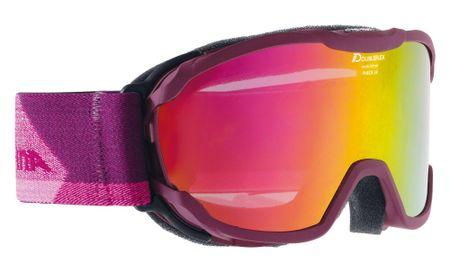 Alpina smučarska očala Pheos JR MM, vijolična