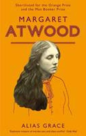 Atwood Margaret: Alias Grace