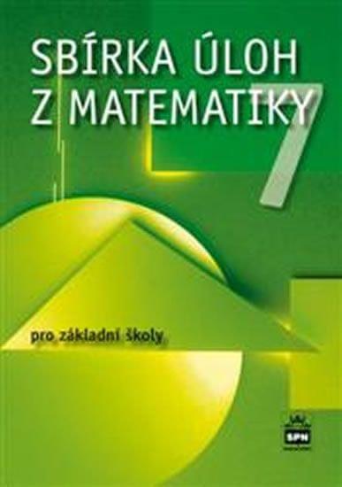 Trejbal Josef: Sbírka úloh z matematiky 7 pro základní školy