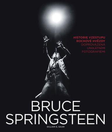 Gaar Gillian G.: Bruce Springsteen