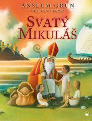 Grün Anselm: Svatý Mikuláš