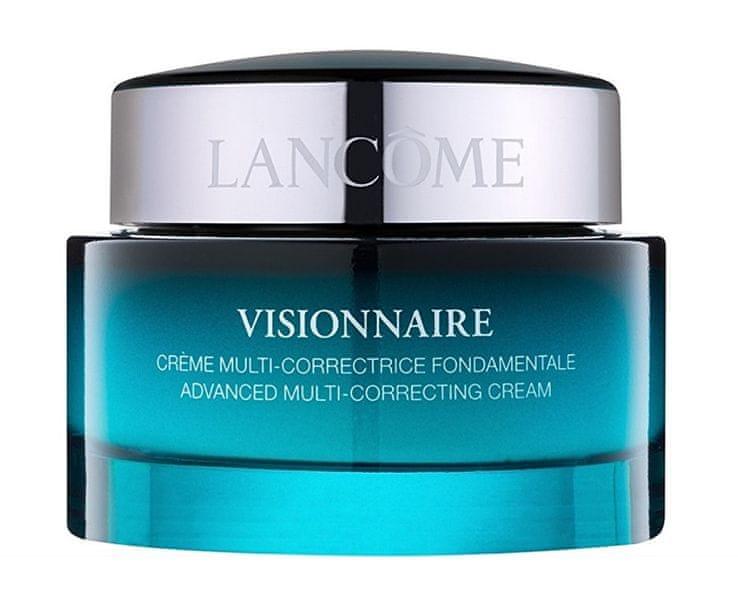 Lancome Korekční krém pro vyhlazení kontur a rozjasnění pleti Visionnaire (Advanced Multi-correcting Cream)
